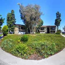 Rental info for 1865 Plaza Del Amo #4 in the Olde Torrance area
