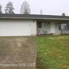 Rental info for 1814 NW 98th Street