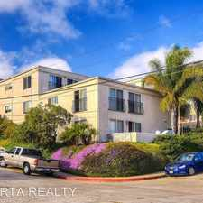 Rental info for 5810 Riley Street #4 in the Morena area