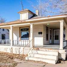 Rental info for 202 W 12th Ave in the Hutchinson area