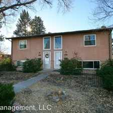 Rental info for 2567 E. Uintah St in the Divine Redeemer area