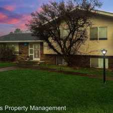 Rental info for 5303 SCENIC DR