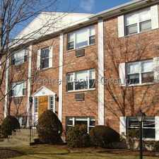 Rental info for 163 Lexington Street #31 in the Waltham area