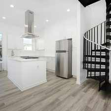 Rental info for 353 New York Avenue in the Jersey City area