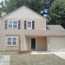 Rental info for Coming Soon! in the Redan area