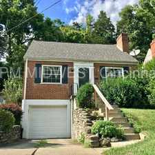 Rental info for Cute Oakley 3 bedroom - Close to Everything! in the Cincinnati area