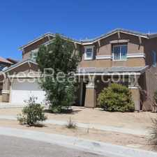 Rental info for Large 4 Bed, 2.5 Bath Hesperia Home!!!