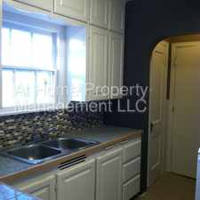 Rental info for Charming 3 Bedroom, 1 Bath Bungalow with basement and garage in the Wichita area
