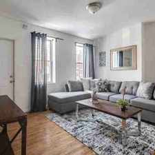 Rental info for 2545 Sepviva St Philadelphia Two BR, Welcome home to !