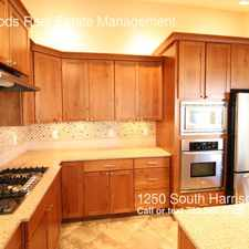 Rental info for 1250 South Harrison Street in the Denver area