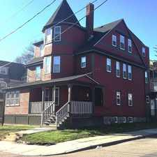 Rental info for 20 Morse Street #1 in the Bowdoin North - Mount Bowdoin area