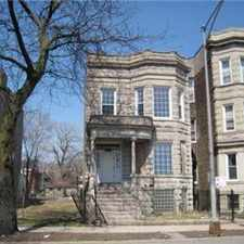 Rental info for 708 W Garfield Blvd in the Englewood area