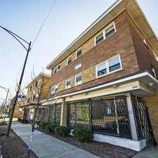 Rental info for 2041-43 E 75th