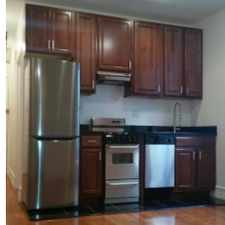 Rental info for W 164th St & Fort Washington Ave in the New York area