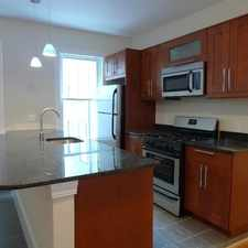 Rental info for Winsley St & Bucknam St in the Mission Hill area