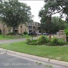 Rental info for Rustic Oaks