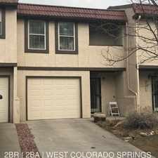Rental info for 2247 VILLA ROSA DR in the Pleasant Valley area