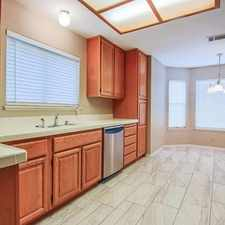 Rental info for Wonderful Single Story Home In Rancho Alta Mira in the Las Vegas area