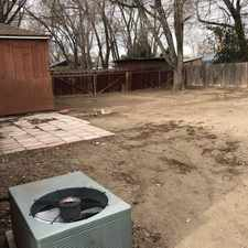 Rental info for Pet Friendly 3+2 House In Sparks in the Reno area
