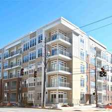 Rental info for Alexan Buckhead Village