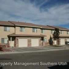 Rental info for 790 N. 2720 E. #37 in the Washington area