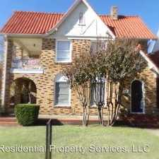 Rental info for 3228 S. University Dr in the Texas Christian University area