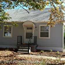 Rental info for 4931 S 5th St in the 40214 area