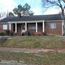 Rental info for 402A W Tombigbee St Unit A in the 35630 area