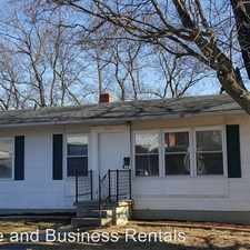 Rental info for 503 Lincoln Drive