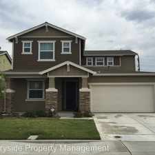 Rental info for 504 Monte Oro Street in the Manteca area