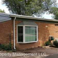 Rental info for 138 S Hungerford