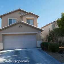 Rental info for 8740 Palomino Ranch Street
