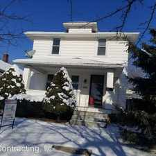 Rental info for 1830 Third St in the Fort Wayne area