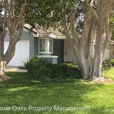 Rental info for 2518 Seamist Court
