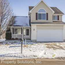 Rental info for 2913 SW Townpark Dr in the Ankeny area