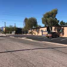 Rental info for 240 West Sahuaro Street in the Tucson area