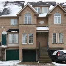 Rental info for 80 Strathaven Drive #42 in the Brampton area