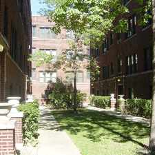 Rental info for 624 W Surf Street in the Chicago area