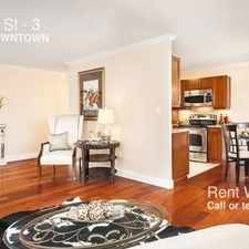 Rental info for 80 Greene St in the Providence area