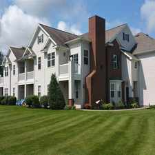 Rental info for Webster Green Apartment Homes
