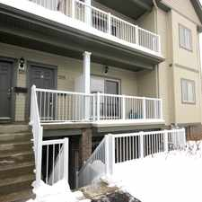 Rental info for 128 Sternes Private