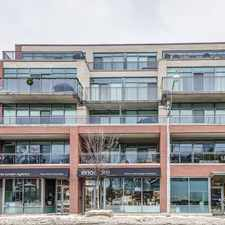 Rental info for 588 Annette Street #403 in the Runnymede-Bloor West Village area