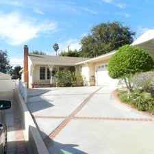 Rental info for 2703 Cardiff Avenue in the Los Angeles area