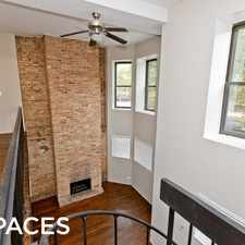 Rental info for 3409 North Elaine Place in the Chicago area