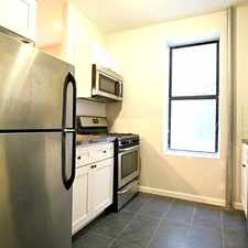 Rental info for 600 Flatbush Avenue in the New York area