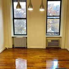 Rental info for W 51st St in the New York area