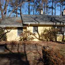 Rental info for Super Cute Duplex for Rent, North Hills area in the Raleigh area