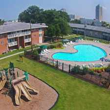 Rental info for Pembroke Town Center Apartment Homes in the Virginia Beach area