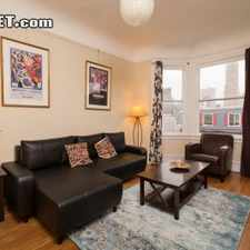 Rental info for $5500 2 bedroom House in North Beach in the Northern Waterfront area