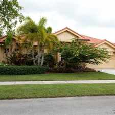 Rental info for For Rent By Owner In Homestead